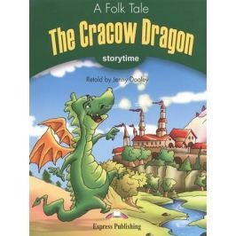 Dooley J. The Cracow Dragon. Stage 3. Pupil's Book
