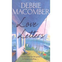 Macomber D. Love Letters