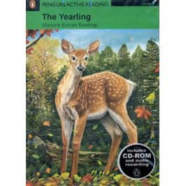 Rawlings M. The Yearling Level 3