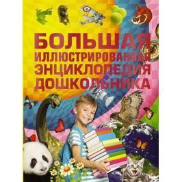 Александров И. Большая иллюстрированная энциклопедия дошкольника