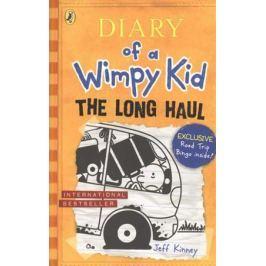 Kinney J. Diary of a Wimpy Kid 09. The Long Haul