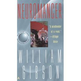 Gibson W. Neuromancer