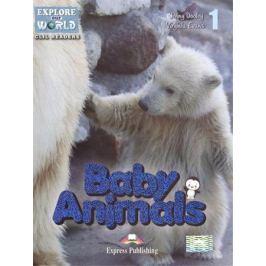 Dooley J., Evans V. Baby Animals. Level 1. Книга для чтения