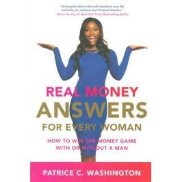 Washington P. Real Money Answers for Woman