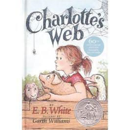 White E. Charlotte`s Web
