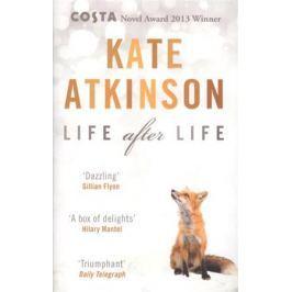 Atkinson K. Life After Life