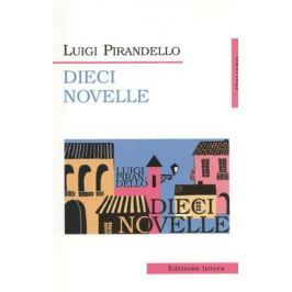 Pirandello L. Diece Novelle. Десять новелл