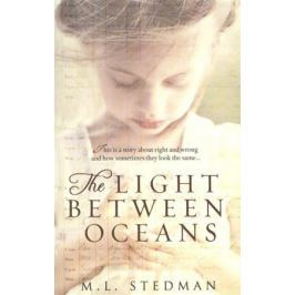 Stedman N. The Light Between Oceans