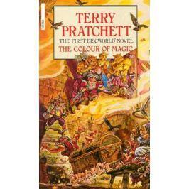 Pratchett T. The Colour of Magic