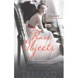 Tessaro K. Rare Objects