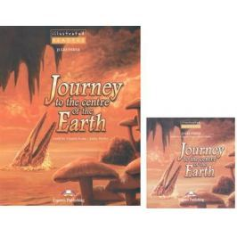 Verne J. Journey to the Centre of the Earth. Level 1 (+CD)