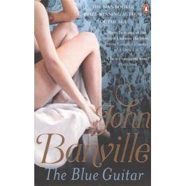 Banville J. The Blue guitar