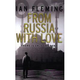 Fleming I. From Russia with Love