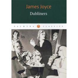 Joyce J. Dubliners