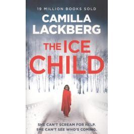 Lackberg C. The Ice Child