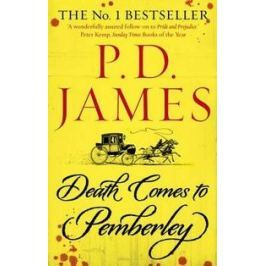James P. Death Comes to Pemberley
