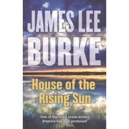 Burke J.L. House of the Rising Sun
