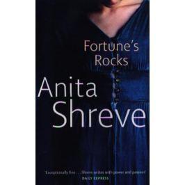 Shreve A. Fortune`s Rocks