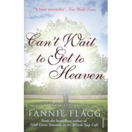 Flagg F. Can't Wait to Get to Heaven