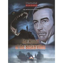 Doyle A. The Hound of the Baskervilles. Книга для чтения (+CD)