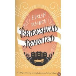 Waugh E. Brideshead Revisited