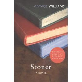 Williams J. Stoner