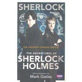 Doyle A. Sherlock The Adventures of Sherlock Holmes
