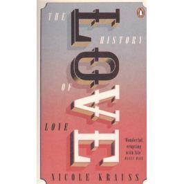 Krauss N. The History of Love