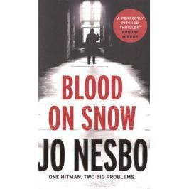 Nesbo J. Blood on Snow