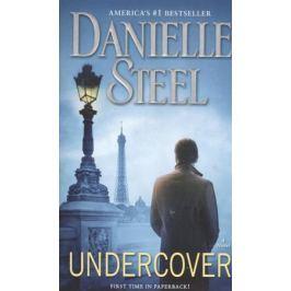 Steel D. Undercover