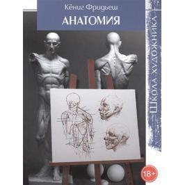 Фридьеш К. Анатомия