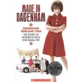Davis F. (edit.) Madew in Dagenham. Level 3 (+CD)