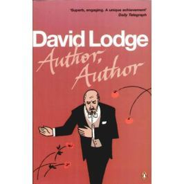 Lodge D. Author Author