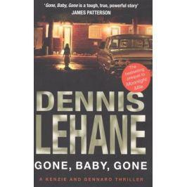 LehaneD. Gone, Baby, Gone