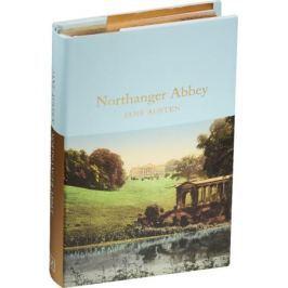 Austen J. Northanger Abbey