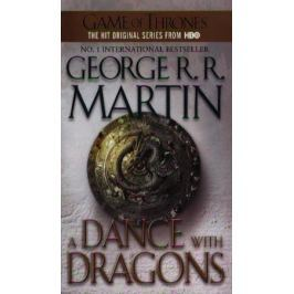 Martin G. A Dance with Dragons