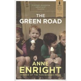 Enright A. The Green Road