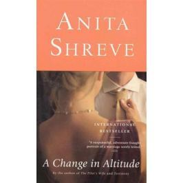 Shreve A. A Change in Altitude