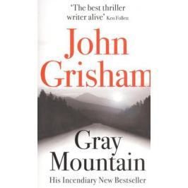 Grisham J. Gray Mountain