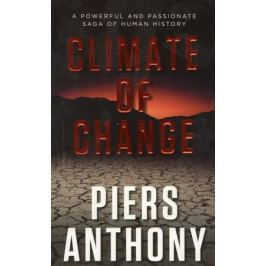 Anthony P. Climate of Change