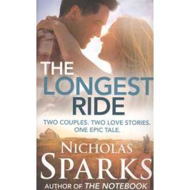 Sparks N. The Longest Ride