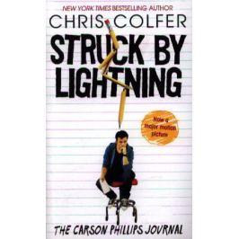 Colfer C. Struck by Lightning