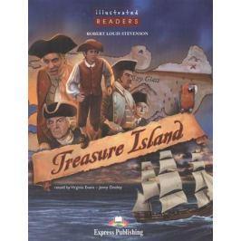 Stevenson R. Treasure Island. Level 2. Книга для чтения