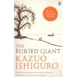 Ishiguro K. The Buried Giant
