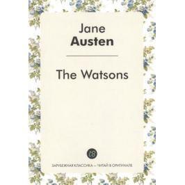 Austen J. The Watsons