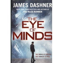 Dashner J. The Eye of Minds