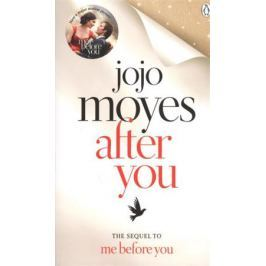 Moyes J. After you