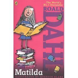 Dahl R. Matilda