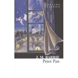 Barrie J. Peter Pan