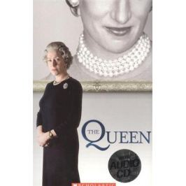 Morgan P. The Queen. Level 3 (+ CD)